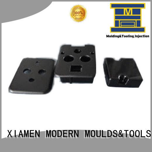 Modern diy injection molding tool medical filed