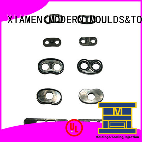 Modern rubber seal molding molding aerospace
