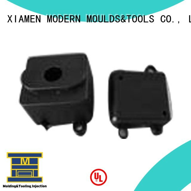 New pp injection moulding factory automobiles
