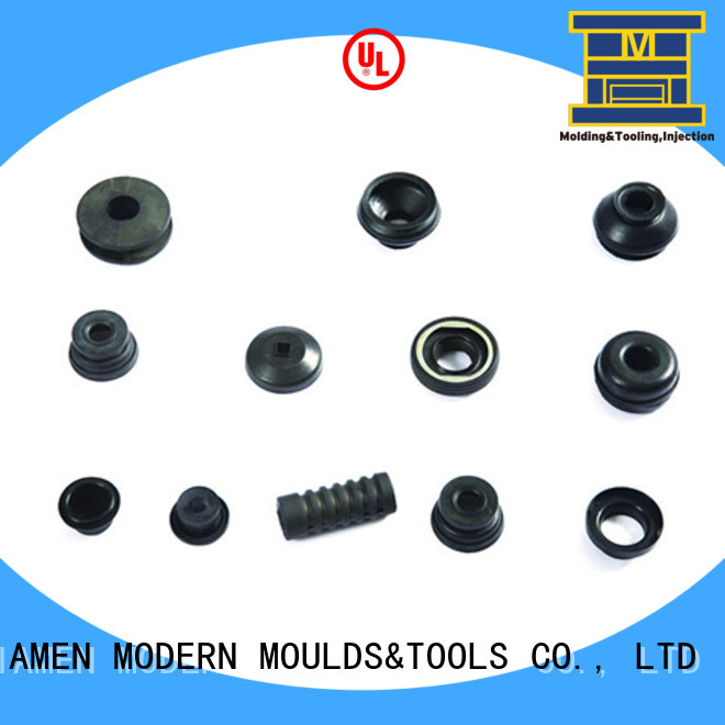 Modern rubber injection molding mold medical filed