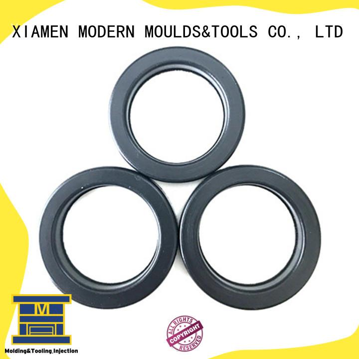 Modern plastic silicone mold molding electronics