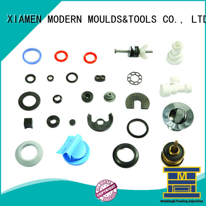 Latest making rubber parts tool in hygiene