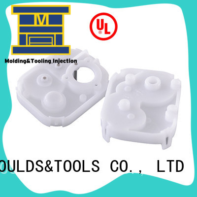 Modern medical device injection molding tool in hygiene