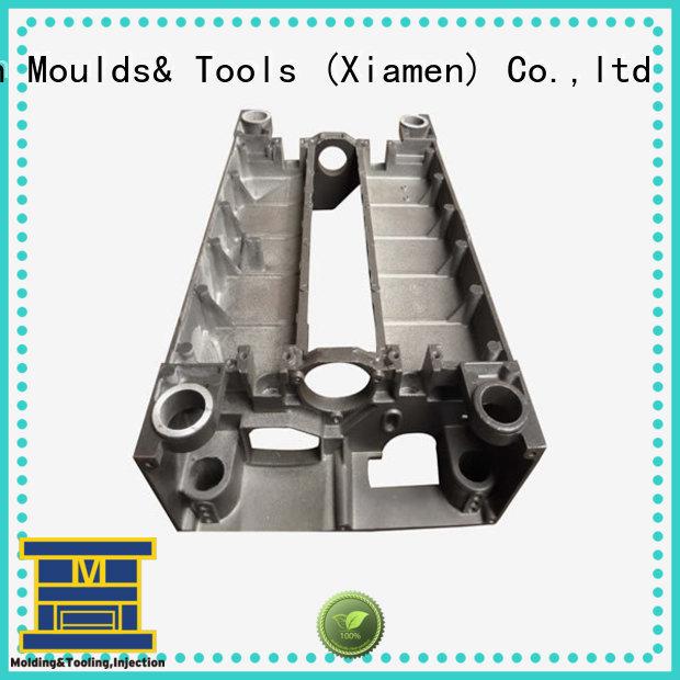 Modern die cut mold electronics