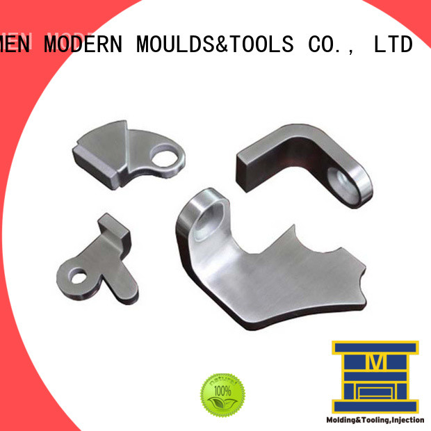 Modern model die and mold aerospace