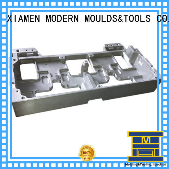 Modern modern die casting mold tool medical filed