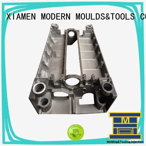 Modern die cut mold home appliances