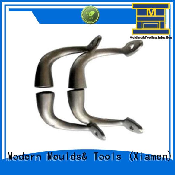 Modern modern die cut mold mold home appliances