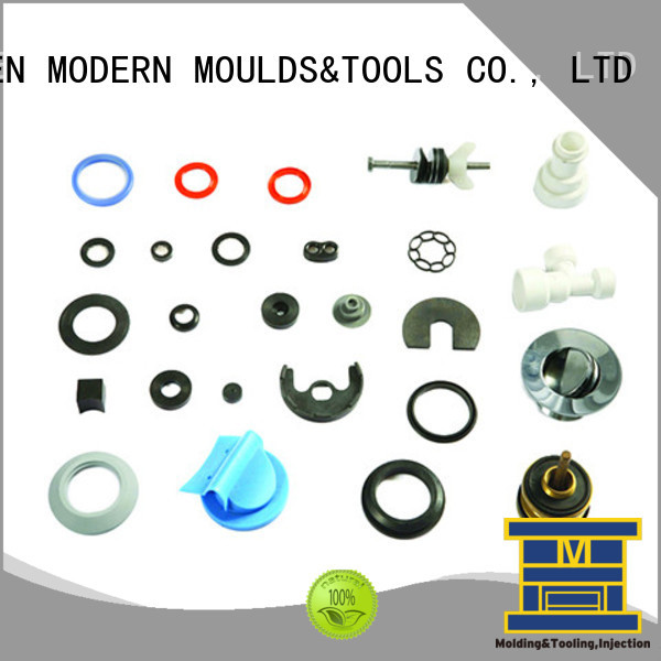 Modern advanced rubber molding tool automobiles