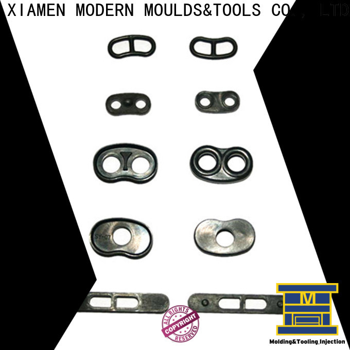 Modern rubber 2 part liquid silicone rubber parts medical filed