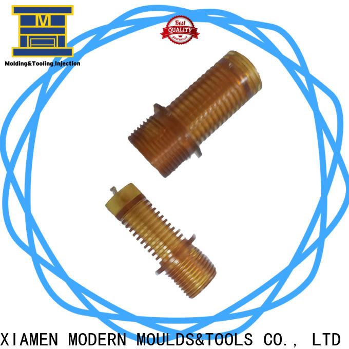 Modern plastic injection molding cost Supply aerospace