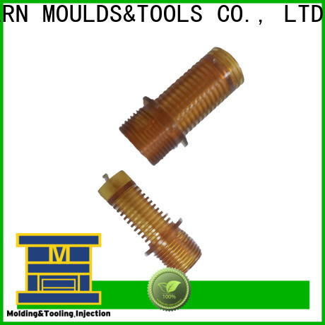 Modern injection molds factory aerospace