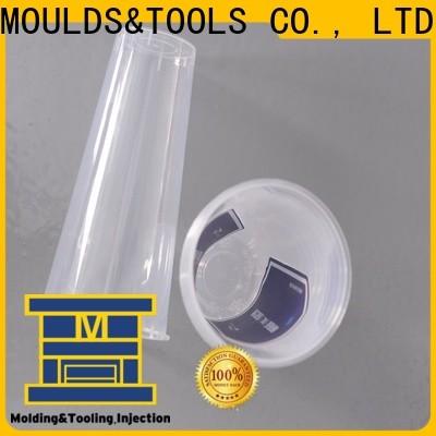 Modern waste bin mold in hygiene