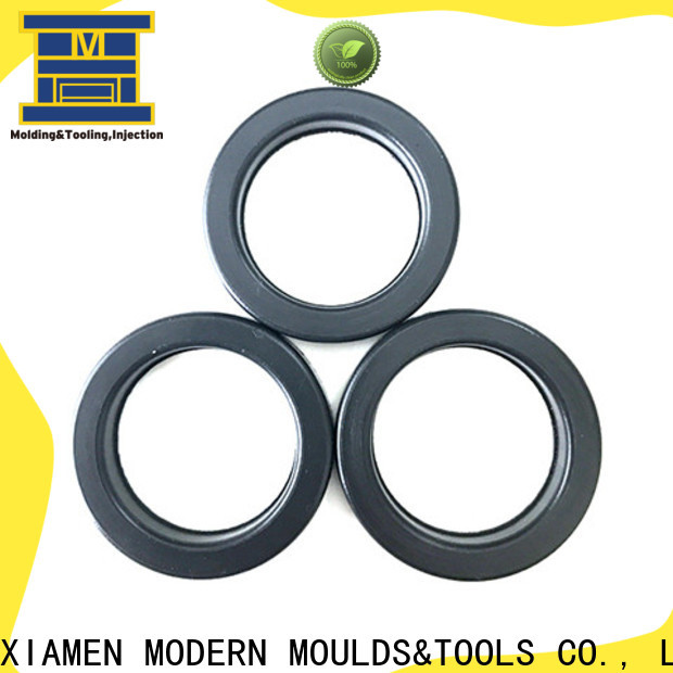Modern custom molded silicone parts parts electronics