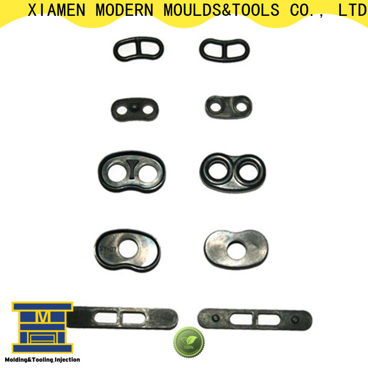 Modern making silicone rubber parts company home appliances