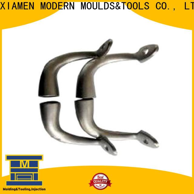 Modern cnc milling machine mold making company aerospace