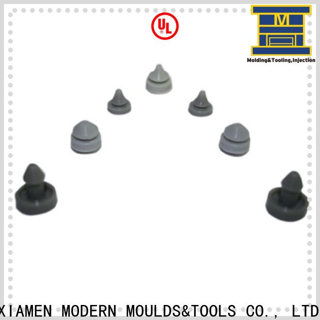 Modern silicone shot mold home appliances