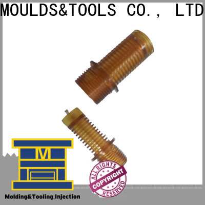 Modern custom injection mold tool design parts in hygiene