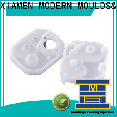 Modern plastic injection molding manufacturers electronics
