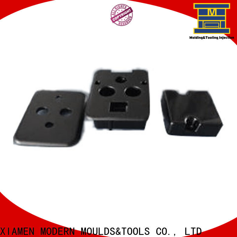 Modern injection molding manufacturing process molding in hygiene
