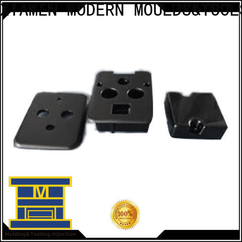 Top injection molding at home tool electronics
